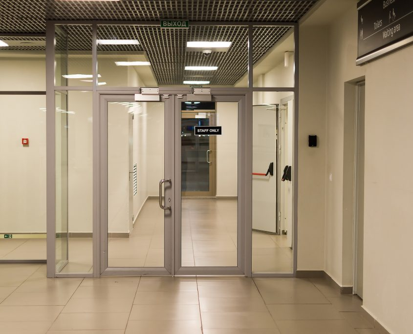 Universal Door Repair Dallas Texas Commercial Door