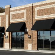 Shopping Center Door Repair Dallas Texas