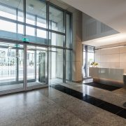 Reception Office Dallas Texas Commercial Door Repair
